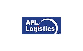 APL Logistics Ltd Logo